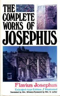 general josephus in the war of the jews by flavius josephus The jewish war, flavius josephus (75) an eyewitness account of jewish defeat at roman hands.