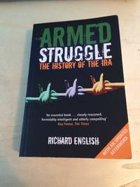 image of Armed Struggle: The History of the IRA