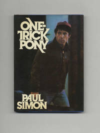 image of One-Trick Pony  - 1st Edition/1st Printing