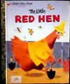 A Little Golden Book CLASSIC The Little RED HEN