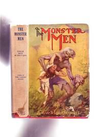 image of The Monster Men (in Scarce Original Dust Jacket)