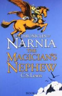 image of The Magician's Nephew