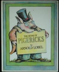image of The Book Of Pigericks Pig Limericks