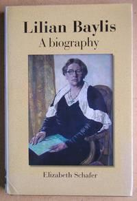 Lilian Baylis: A Biography.