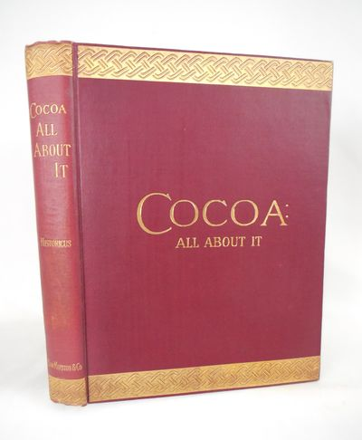 Cocoa: All About It
