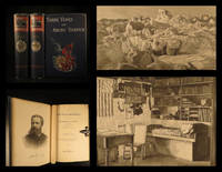Three years of Arctic service: an account of the Lady Franklin bay expedition of 1881-1884 and the attainment of the farthest north