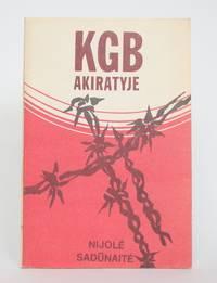 image of KGB Akiratyje