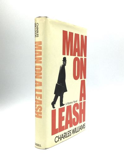 London: Cassell, 1974. First Edition. Hardcover. Very good/Very good. The first British edition. A s...