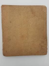 Atlas du Manuel du Tourneur. (Atlas volume only, 2 parts bound in one volume).