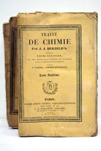 Traité de chimie, traduit par Me. Esselinger, sur des manuscrits inédits de...