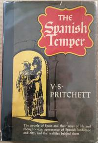 image of The Spanish Temper