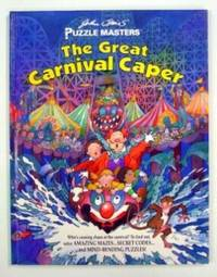 Puzzle Masters, The Great Carnival Caper
