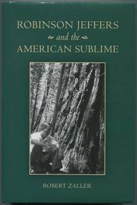 image of Robinson Jeffers and the American Sublime