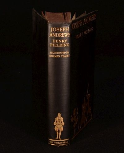 characterof parson adams in joseph andrews Comment on the character of joseph andrews and his role in the novel  write  about the traits that make of parson adams an admirable and lovable character.