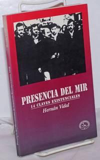 """image of Presencia"""" del Movimiento de Izquierda Revolucionaria (MIR) (14 claves existenciales)"""