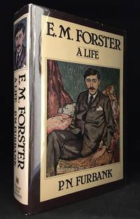 image of E.M. Forster; A Life