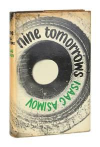 Nine Tomorrows: Tales of the Near Future