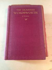image of The Grasmere Wordsworth: A Redaction (in One Volume)