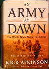image of An Army at Dawn: The War in North Africa, 1942-1943 (Volume 1 The Liberation Trilogy, Vol. 1)