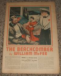 The Beachcomber  Supplement from The Philadelphia Record for Nov. 17th  1935
