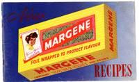 image of Margene Recipe Book
