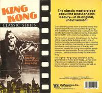 King Kong Classic Series [VHS] by VidAmerica - 1987 2018-10-02 - from Chili Fiesta Books (SKU: CFP1810191357)