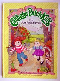 The Just-Right Family: Cabbage Patch Kids
