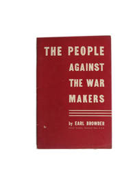 The People Against the War Makers