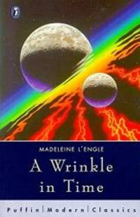 image of Wrinkle in Time (A Puffin Book)