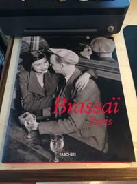 image of Brassai Paris, 1899-1984: Brassai's Universal Art