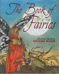 image of The Book of Fairies