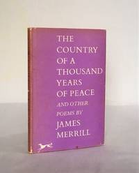 The Country of a Thousand Years of Peace