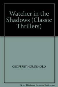 Watcher in the Shadows (Classic Thrillers)