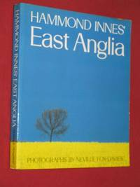 Hammond Innes' East Anglia