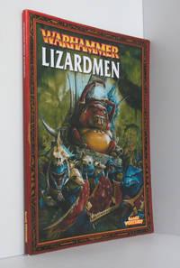 image of Lizardmen Warhammer Armies Supplement