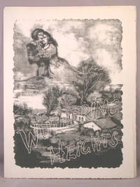 image of Wuthering Heights [UNIQUE COLLECTOR'S COPY, FRENCH TEXT]