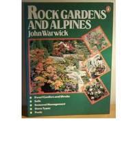 Penguin Carden Centre Guides: Rock Gardens And Alpines (Garden Centre Guides)