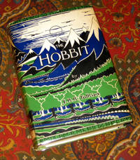 The Hobbit by  J. R. R.: Tolkien - Hardcover - from Pellegrino Books (SKU: 113)