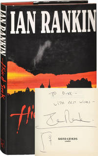 Hide and Seek (First UK Edition, inscribed)