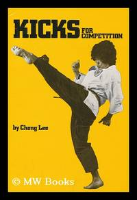Kicks for Competition / by Chong Lee