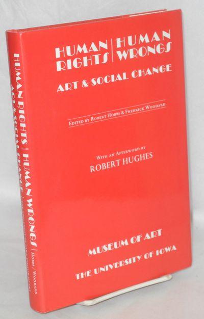 Iowa City: Museum of Art, The University of Iowa, 1986. Hardcover. xiv, 233p., illus., very good con...