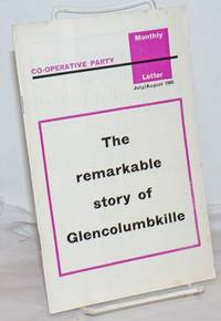 image of The Remarkable Story of Glencolumbkille