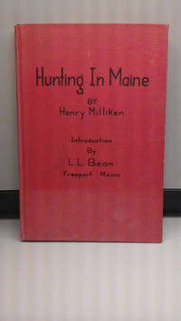 image of Hunting in Maine