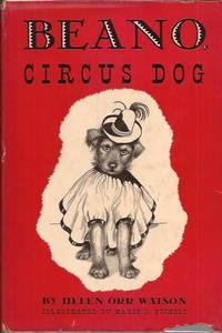 Beano, Circus Dog
