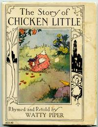The Story of Chicken Little.