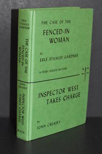 image of The Case of the Fenced-in Woman and Inspector West Takes Charge