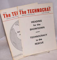 image of The Technocrat: vol. 41 numbers 249_250, March and June 1974 [two issues]