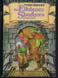 image of The Elfstones of Shannara : An Epic Fantasy