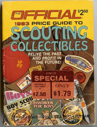 The Official 1983 Price Guide to Scouting Collectibles by Putman, J. Bryan - 1982