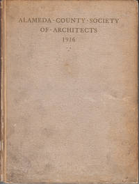 Year Book Alameda County Society of Architects